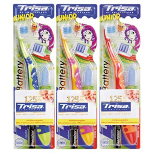 Купить насадку для детской электрической зубной щетки колгейт